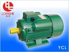 YCL Series Heavy-Duty Single-Phase Capacitor Start And Run Induction Motor