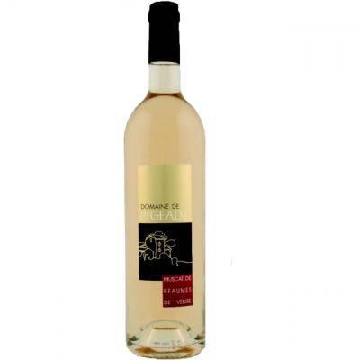 French Wine AOC Muscat Beaumes-de-Venise