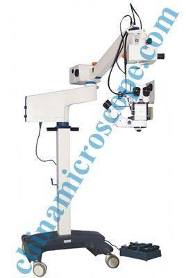 MIC-20T4 microscope