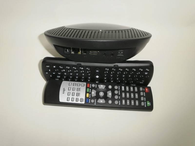 Google TV Box, Internet TV Box, IPTV BOX, uBox818