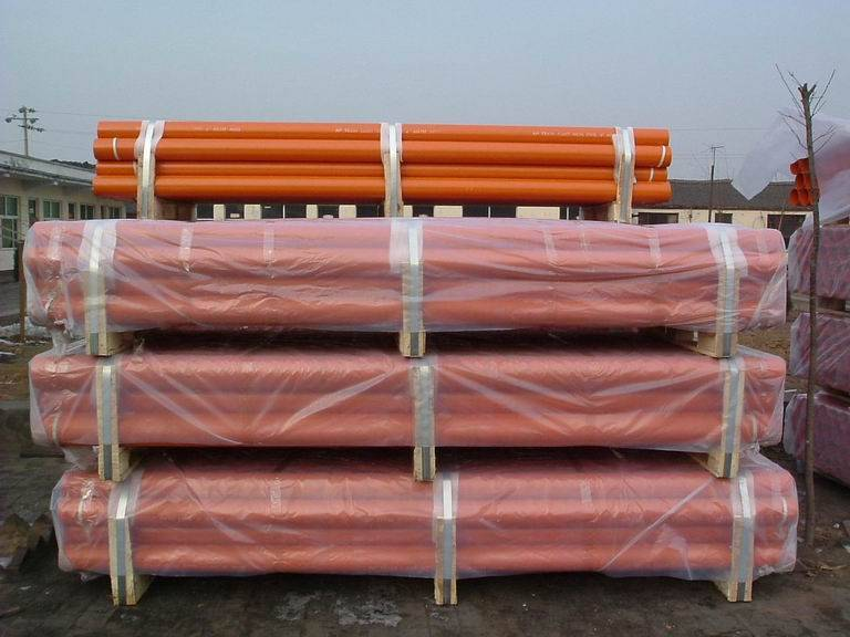 sell no hub cast iron pipe