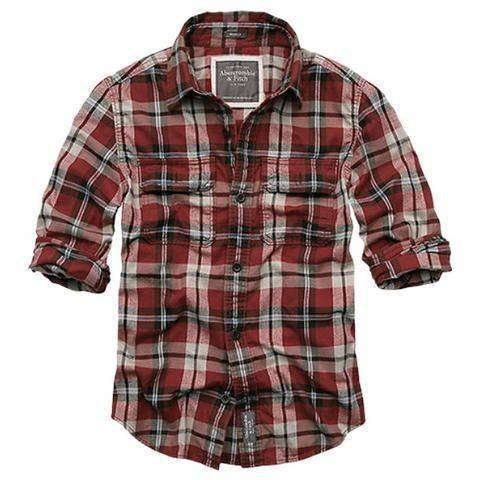 Abercrombie&Fitch Men Tee shirt(short sleeve) Abercrombie&Fitch Couples Outer