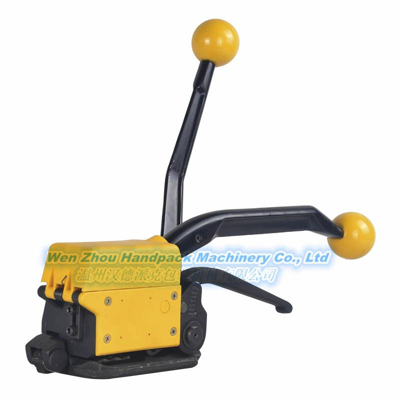 manual buckle free steel strapping tool A333