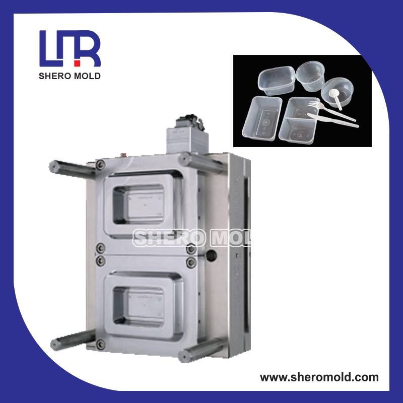 plastic injection mould for sale