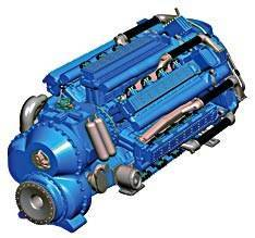Buy - high speed diesel engines for ship building and railways