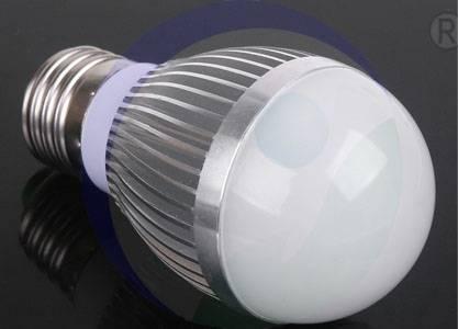 7W LED Globe Bulb Lights A19