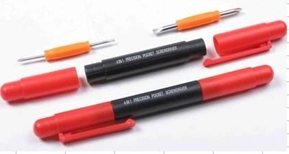 4 in 1 mini screwdriver