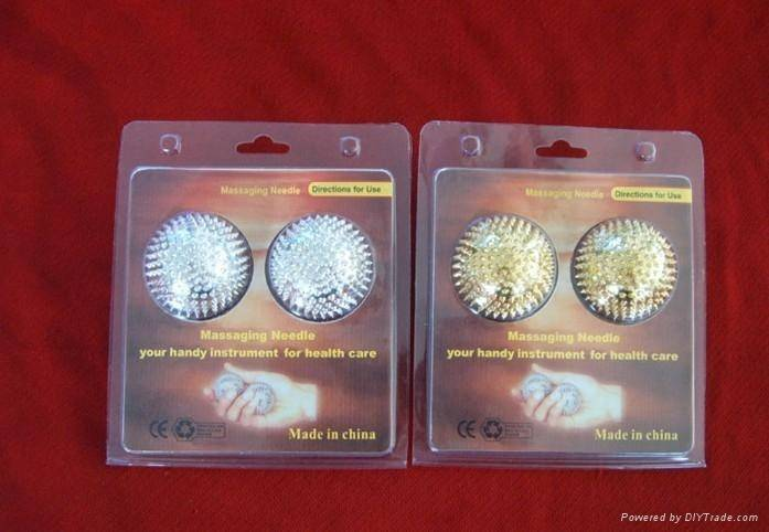 magnetic massager needle balls