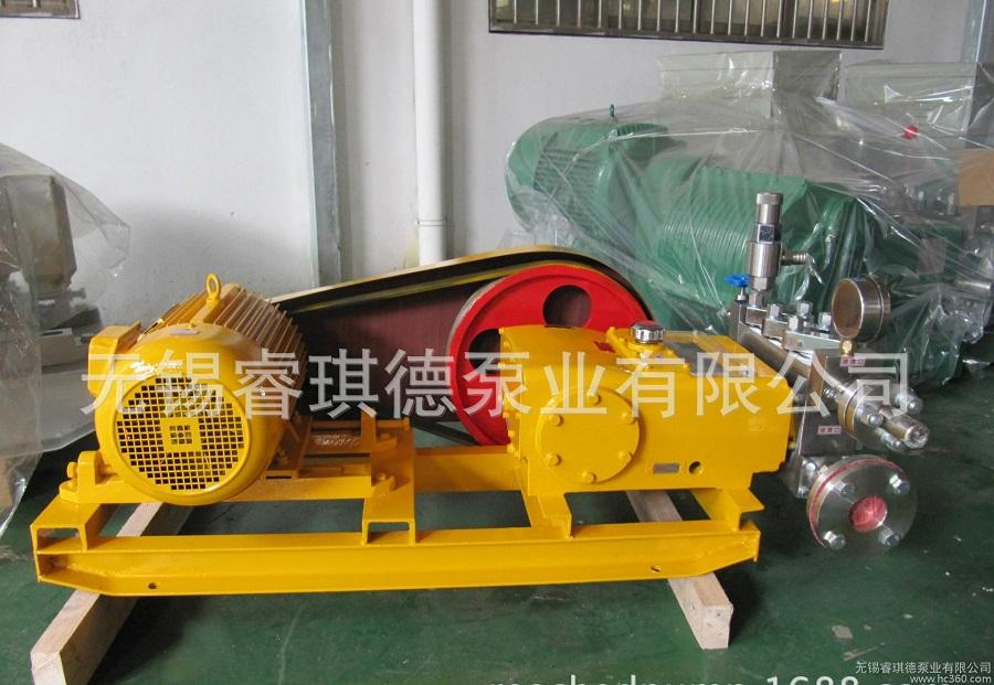high pressure pump 3P40