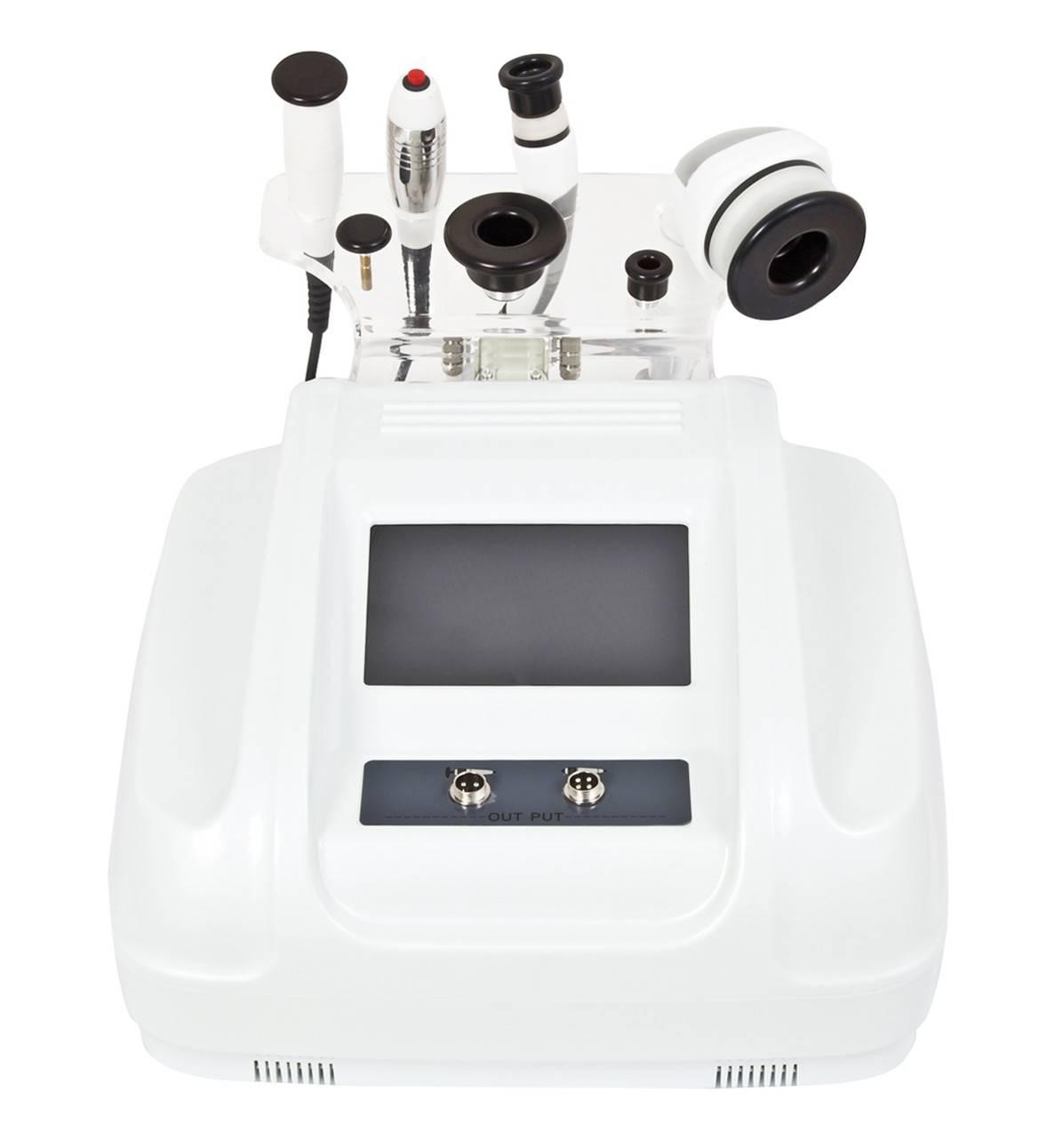 ED-60 2014new rf beauty equipment
