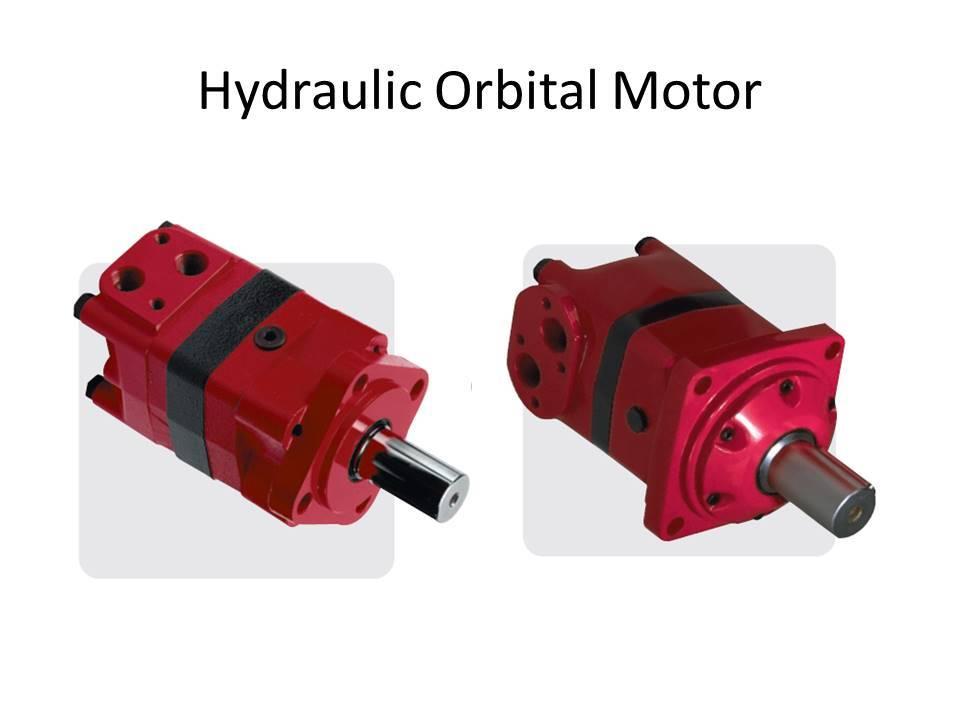 Hydraulic Motors India