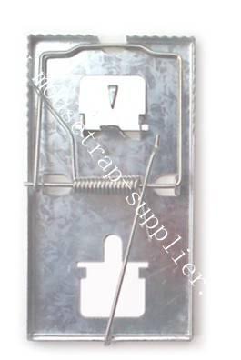 Metal Mouse Trap ATM0813-4