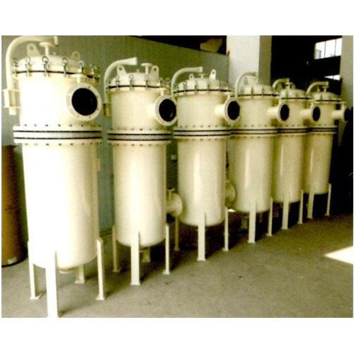 Desalination Filter Housing