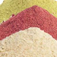 Fruit and Vegetable Powder
