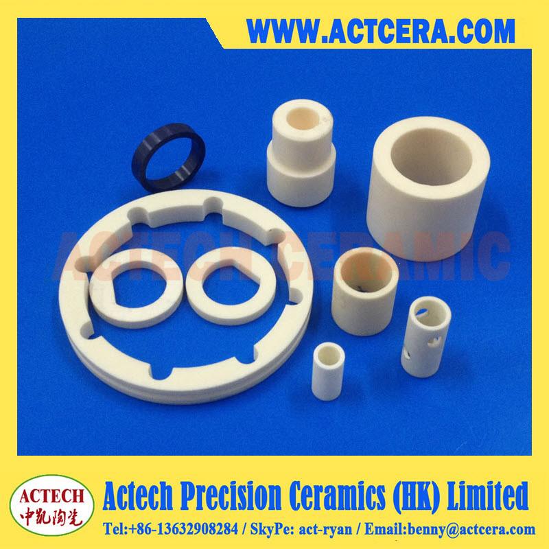 Supply Zirconia ceramic sleeves