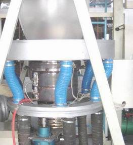 FD-BM1000PE PE Shrink film blowing machine