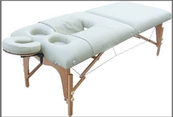 QPW-002 prenatal massage table