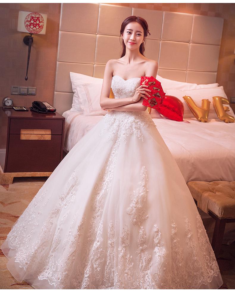 bridal dress new design elegant bridal gown for women