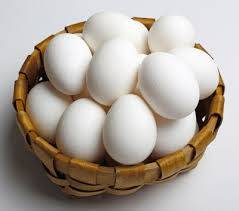 Offer To Sell Fresh White Shell Egg
