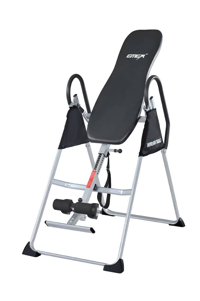 2013 New Inversion Table For Home Gym