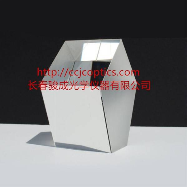 optical glass K9 SF6 ZF52 penta prism, dove prism, right angle prism