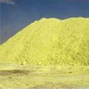 Sulphur for Bangladesh
