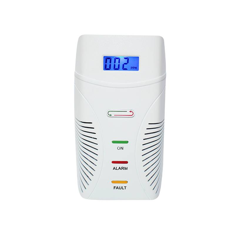 sell Gas+CO alarm detector
