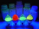 Phosphors for near-infrared