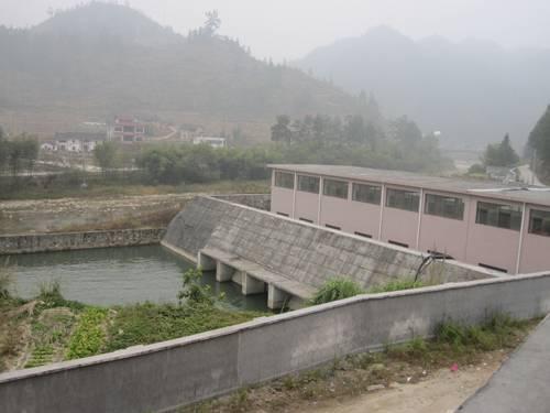Hydro Power Generating Complete Equipment