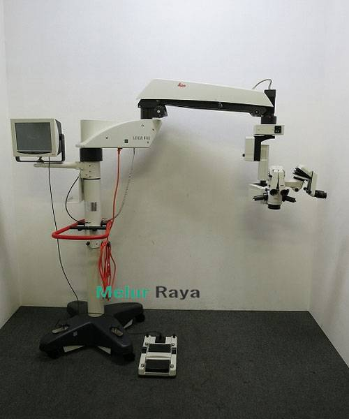 Leica M844 F40 Surgical Microscope