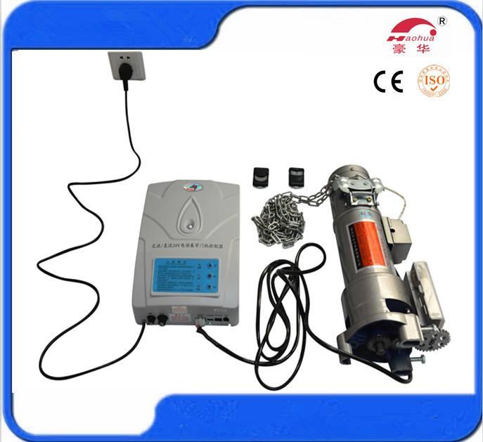DC 500KG Electric Motors For Automatic doors/Roller Door Motor/Rolling Shutter motor
