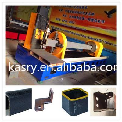 Pipe/tube cutting Superior quality CNC flame/plasma cutting machine