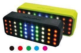 LED mini bluetooth speaker V-X60