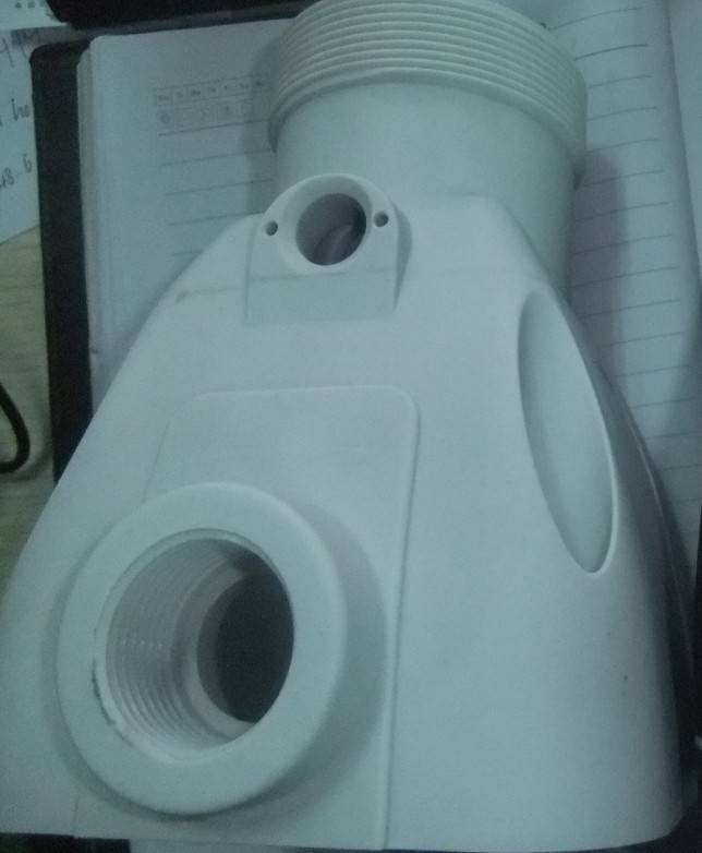 Home appliance moulds----PVC pipe fitting mould
