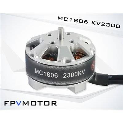 FPV Model Multirotor Motor, Brushless Motor, Outrunner Motor