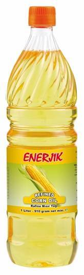 Refined Corn Oil Export
