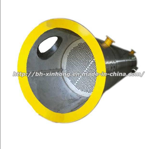 High Performance Multi-Tubular Condenser