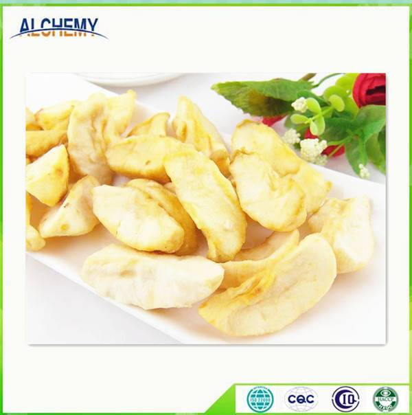 Sell Dried Apple Slice