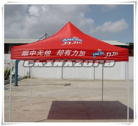 Sell folding tent for trade show purpose