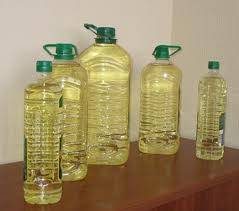 Sell REFINED SOYBEAN OIL
