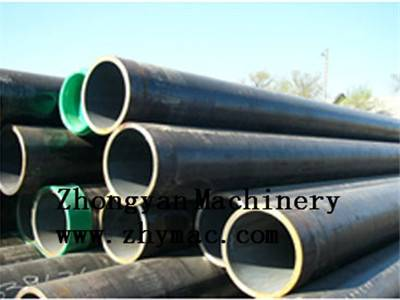 Qinhuangdao welded carbon steel pipe manufacturer