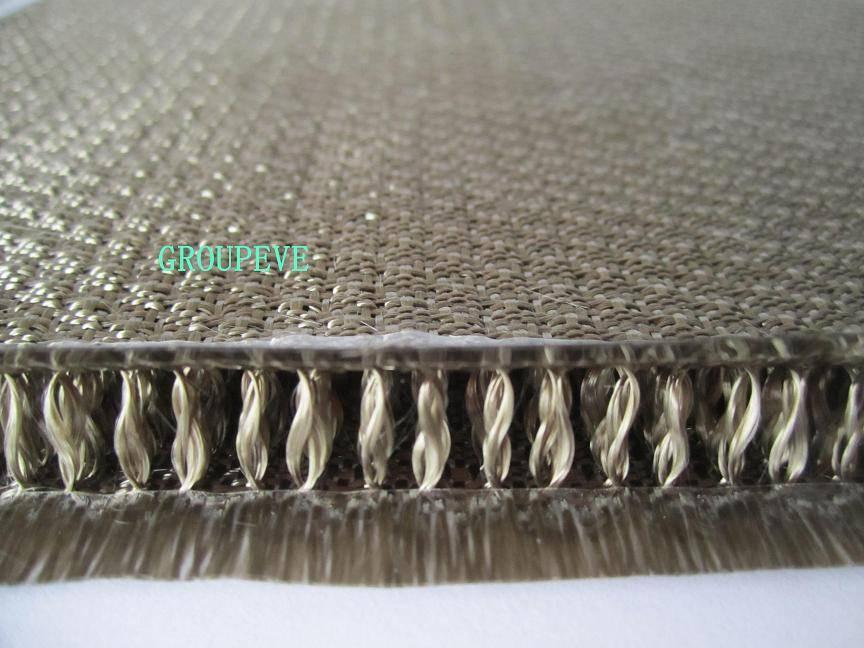 Formwork 3D Basalt Fabric