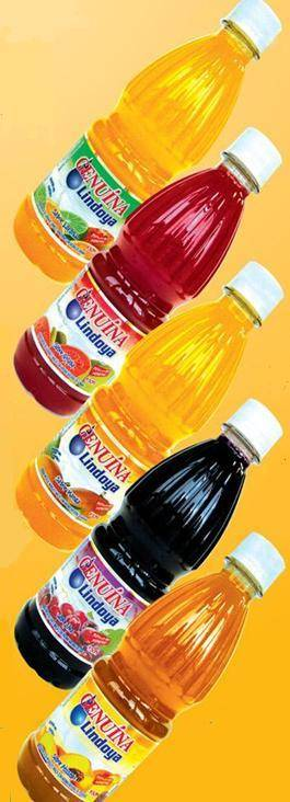 Fruit Juice – Read to Drink -  CITRIC, PEACH, MANGO, GUAVA, GRAPE AND APPLE ( NATURAL AND LIGHT )