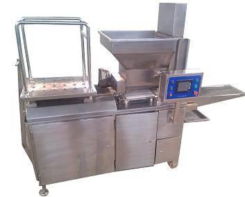 patty burger forming machine