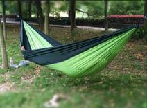 selling parachute hammock with straps super weight portable hot selling for outdoor travel camping l