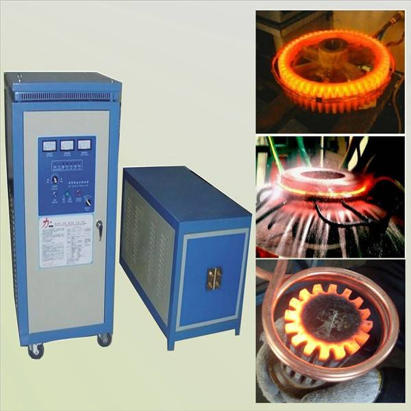 WH-VI-80KW High Frequency Induction Quenching Furnace