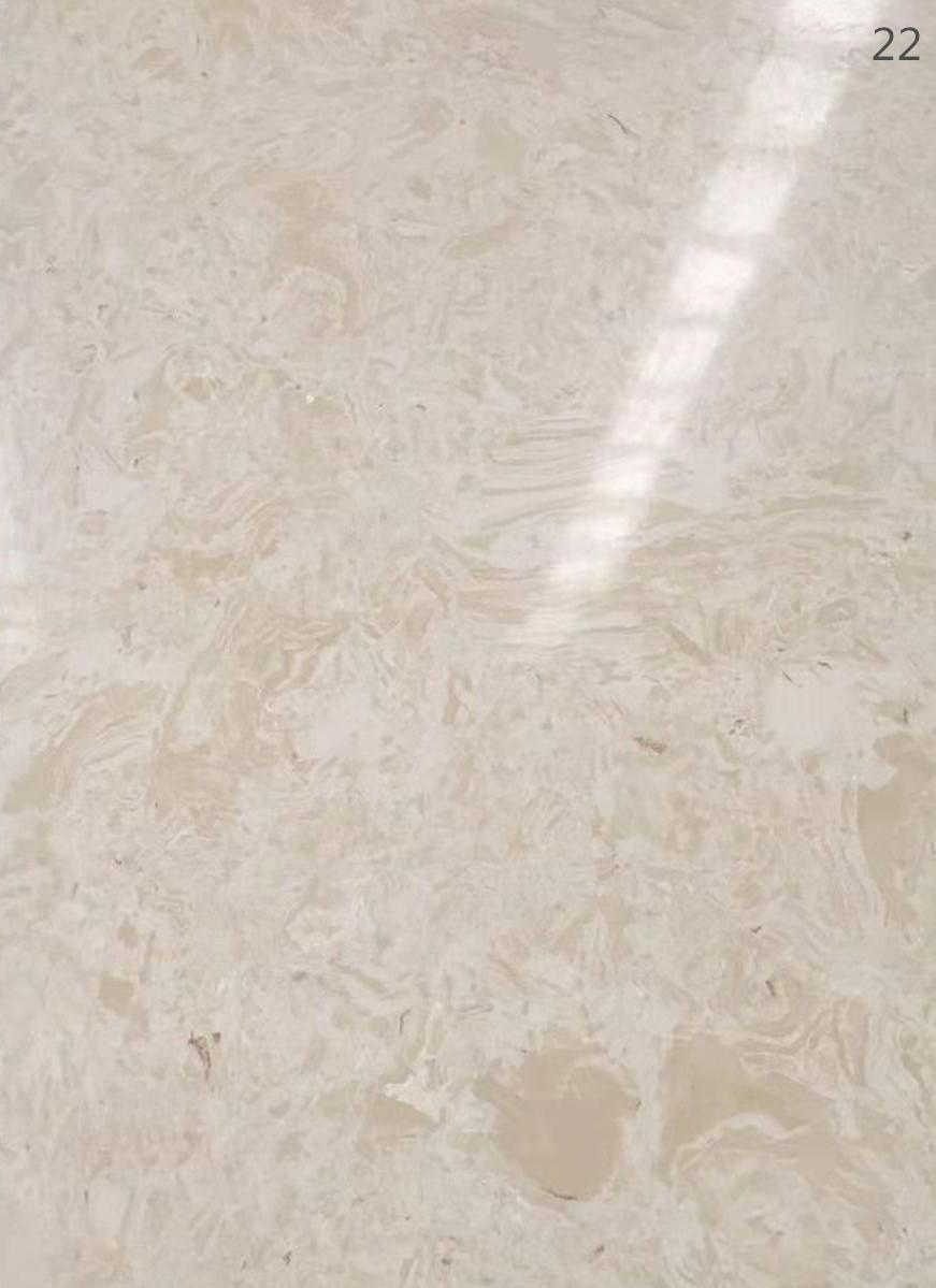 artificial marble beige marble slabs