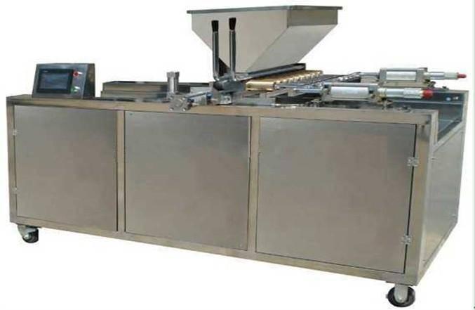 GG600 cake making machine