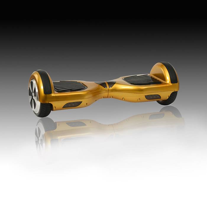 Smart Scooter 2 Wheels Self Standing Balancing Scooter Electric Standing Scooter Unicycle Skateboard