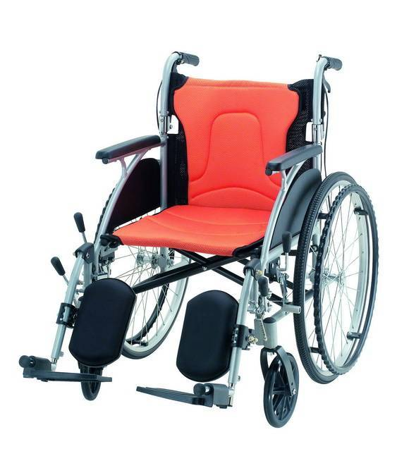 Wheelchair (TK-MWL26)